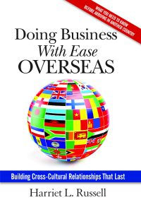 Doing Business With Ease Overseas cover